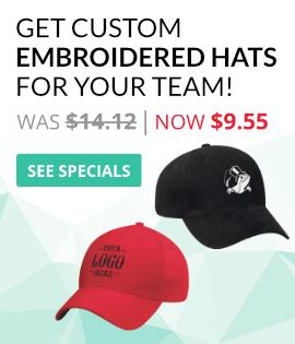 Headwear Specials